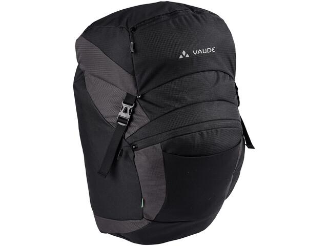 VAUDE OnTour Front Bag, black